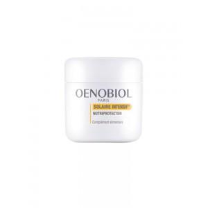 Купить Oenobiol Интенсив Солар Nutriprotection для светлой кожи (30 гель-капсул) из категории Пищевые добавки