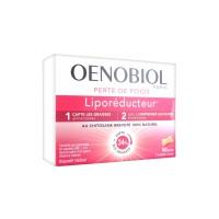 Oenobiol Liporeducteur Липоредуктор (60 капсул)