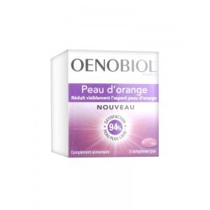 Oenobiol от целлюлита (Оенобиол) 40 таблеток