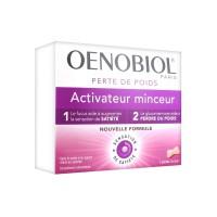 Oenobiol активатор похудения (60 капсул)