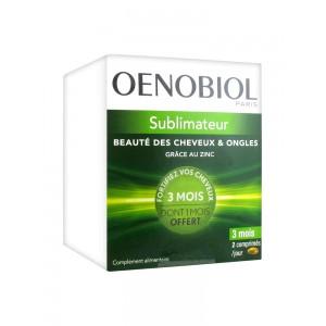 Оенобиол Сублиматор для красоты волос и ногтей (Oenobiol) 180 таблеток