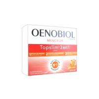 Oenobiol Topslim 3 в 1 (14 пакетиков)