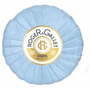 Купить Роже & Галле Сандал парфюмированная мыло (Roger & Gallet Bois de Santal)100г из категории Уход за телом