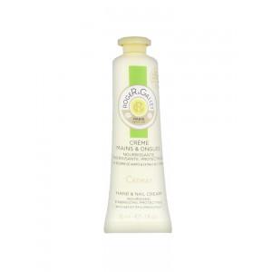 Роже и Галле Цитрон Крем для рук и ногтей 30 мл(Roger & Gallet Citron Hand and Nail Cream 30ml)