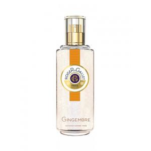 Роже и Галле Свежая ароматная вода Имбирь 100мл(Roger & Gallet Fresh Fragrant Water Ginger 100ml)