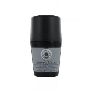 Роже и Галле L`Homme Cedre 48часов дезодорант-антиперспирант мужской ( L'Homme Cèdre) 50ml