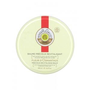 Роже и Галле драгоценный восстанавливающий бальзам (Roger&Gallet, Fleur d`Osmantus) 200мл