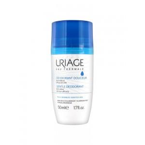 Урьяж мягкий дезодорант (Uriage) 50мл