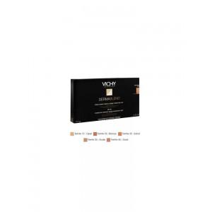 Виши Дермабленд тонирующий компактный крем SPF 30 (Vichy Dermablend) 9,5g