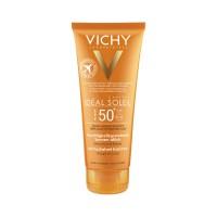 Виши Идеал Солей освежающее увлажняющее молочко SPF 50+ (Vichy Idéal Soleil)300ml