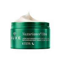 Нюкс ночной крем для всех типов кожи для восстановления упругости кожи Нюксурьянс (Nuxe Nuxuriance) 50ml