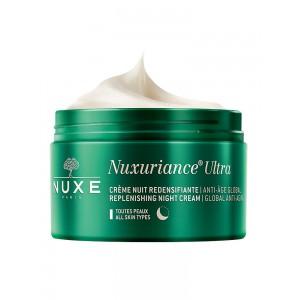 Нюкс ночной крем для всех типов кожи для восстановления упругости кожи Нюксурьянс (Nuxe Nuxuriance)
