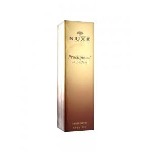Купить Нюкс солнечный аромат Prodigieux Le Parfum Продижьез (Nuxe Prodigieuse) 50ml из категории Парфюмерия