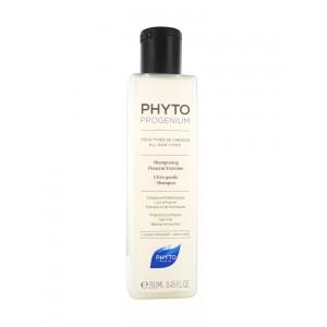 Купить Фитосольба Фитопрожениум умный шампунь экстремальная мягкость (Phyto) 250 ml из категории Шампуни для ежедневного ухода
