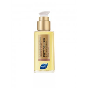 Купить Фитосольба Фитоэлексир интенсивное питательное масло (Phyto) 75 ml из категории Питание и восстановление волос