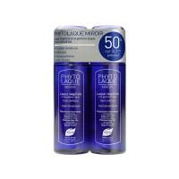 Фитосольба Фитолак невидимый спрей средней фиксации для волос (Phyto) 2х100 ml