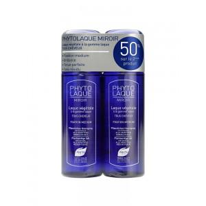 Купить Фитосольба Фитолак невидимый спрей средней фиксации для волос (Phyto) 2х100 ml из категории Уход за волосами и кожей головы