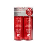 Фитосольба Фитолак -шелк спрей натуральной фиксации для волос (Phyto) 2х100 ml