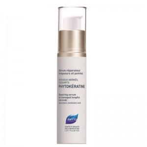 Фитосольба Фитокератин восстанавливающая сыворотка для поврежденных кончиков (Phyto) 30 ml