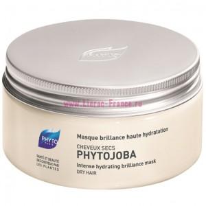 Фитосольба Фитожоба интенсивная увлажнающая маска для волос (Phyto) 200 ml