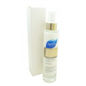 Фитосольба масло-соус увлажняющий молочный флюид (Phyto) 100 ml