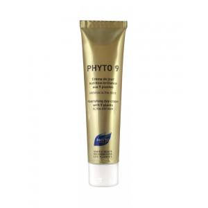 Фитосольба Фито 9 крем ультра-увлажняющий для сухих волос (Phyto) 50 ml