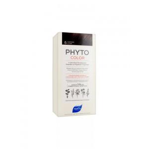 Фитосольба Фитоколор краска для волос (Phyto PhytoColor)