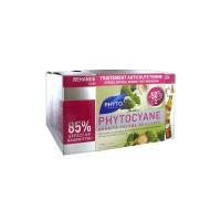 Фитосольба Фитоциан сыворотка для роста волос для женщин (Phyto) 2х12 амп