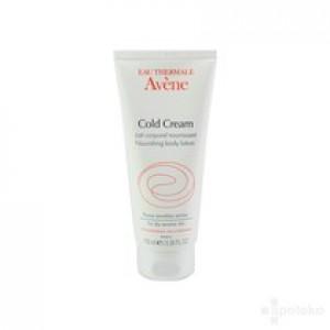 Авене Очищающий гель с колд-кремом (Avene, Cold Creme) 100 ml