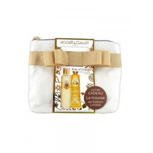 Роже и Галле набор подарочный  Bois d`Orange (Roger&Gallet, Bois d`Orange) 30+30 ml