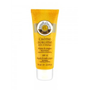 Роже и Галле крем для рук SPF 15 (Roger&Gallet, Bois d`Orange) 75 ml