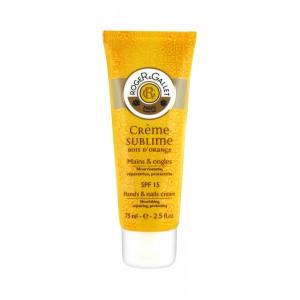 Роже и Галле крем для рук SPF 15 (Roger&Gallet, Bois d`Orange) 75 ml