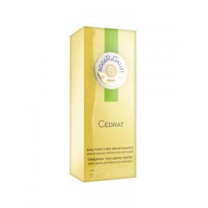Роже и Галле парфюмированная вода Cedrat (Poger&Gallet, Cedrat) 50 ml