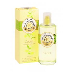 Роже и Галле парфюмированная вода Cedrat (Poger&Gallet, Cedrat) 100 ml