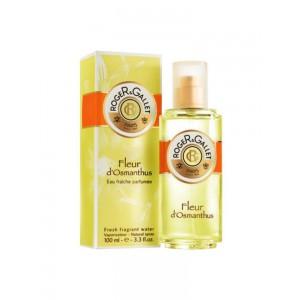 Купить Роже и Галле парфюмированная вода Fleur d`Osmanthus (Roger&Gallet, Fleur d`Osmanthus) 100 ml из категории Парфюмерия