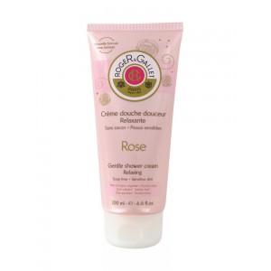 Роже и Галле крем-гель для душа Rose (Roger&Gallet, Rose) 200 ml