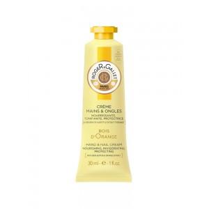 Купить Роже и Галле крем для рук и ногтей (Roger&Gallet, Bois d`Orange) 30 ml из категории Уход за телом