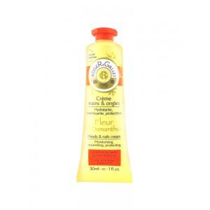 Роже и Галле крем для рук и ногтей Fleur d`Osmanthus (Roger&Gallet, Fleur d`Osmanthus) 30 ml