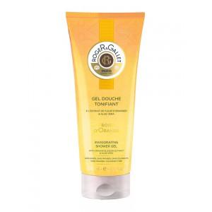 Купить Роже и Галле тонизирующий гель для душа Bois d`Orange (Roger&Gallet, Bois d `Orange) 200 ml из категории Уход за телом