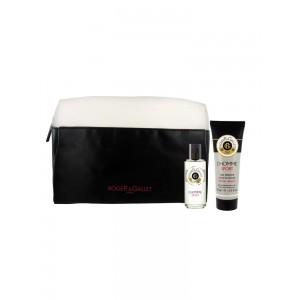 Роже и Галле набор парфюмированная вода+гель для душа для тела и волос L` Homme Sport (Roger&Gallet, L`Homme Sport) 100ml+75ml