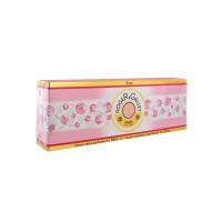 Роже и Галле набор мыла парфюмированногоRose (Roger&Gallet,  Rose) 3х100 g