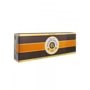 Роже и Галле набор парфюмированного мыла Bois d`Orange (Roger&Gallet, Bois d`Orange) 3x100g