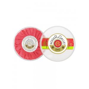 Роже и Галле мыло парфюмированное в дорожной коробке  Fleur de Figuier (Roger&Gallet, Fleur de Figuier ) 100 g