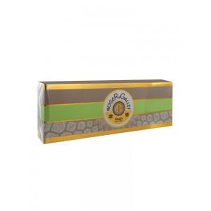 Роже и Галле набор парфюмированного мыла Аманде Персе (Roger&Gallet, Amande Persane) 3x100g
