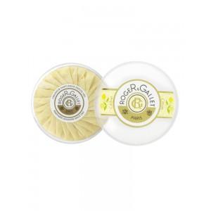 Роже и Галле мыло парфюмированное в дорожной коробке Cedrat (Roger&Gallet, Cedrat) 100 g