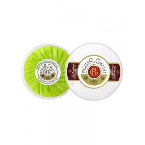 Роже и Галле мыло парфюмированное в дорожной коробке  Fleur d`Osmanthus (Roger&Gallet, Fleur d`Osmanthus ) 100 g