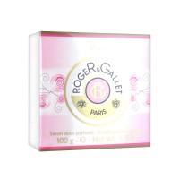Роже и Галле мыло парфюмированное Rose (Roger&Gallet,  Rose) 100 g