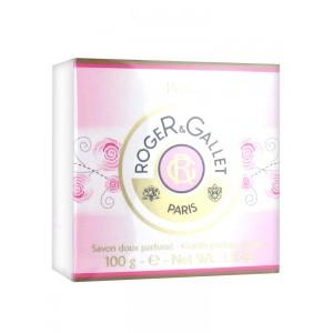 Купить Роже и Галле мыло парфюмированное Rose (Roger&Gallet,  Rose) 100 g из категории Уход за телом