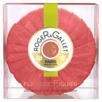 Роже и Галле мыло парфюмированное  Fleur de Figuier (Roger&Gallet, Fleur de Figuier ) 100 g