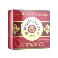Роже и Галле мыло парфюмированное  Gean Marie Farina (Roger&Gallet,  Gean Marie Farina) 100 g